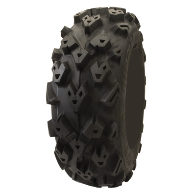 STI Black Diamond XTR Radial ATV Tire 27x11-12