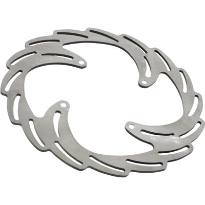 2009-2014 RZR-S Front Blade Brake Rotor