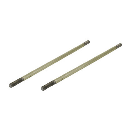 2002-2008 Grizzly 660 Chromoly Tie Rods