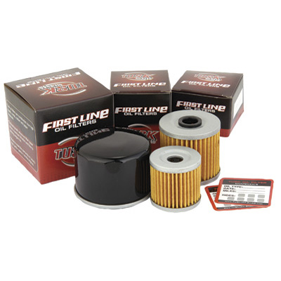 2008 Prowler 1000 Oil Filter