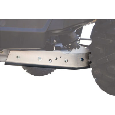 Polaris RZR XP 900 Aluminum Trailing Arm Guards