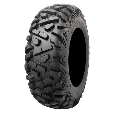 Tusk TriloBite HD ATV Tire 25x10-12