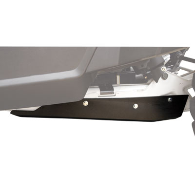 Polaris RZR XP 900 UHMW Trailing Arm Guards