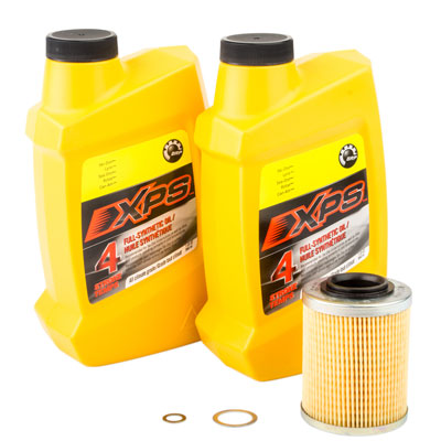 Can-Am Maverick X3 Oil Change Kit
