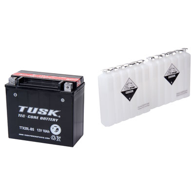 Can-Am Defender Battery