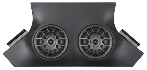 WP-RZO+2 - POLARIS RZR 2 SPEAKER ADD ON UNIT