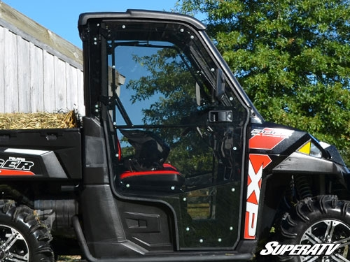 Polaris Ranger Fullsize Cab Enclosure Doors